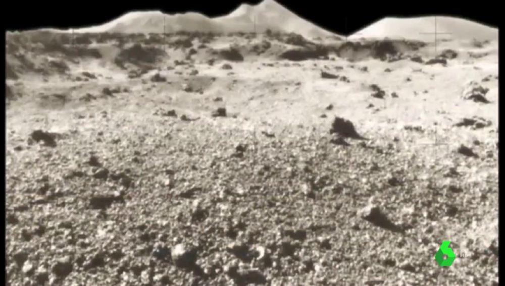 La NASA confirma que el ser humano volverá a la Luna en el año 2024 para no volver
