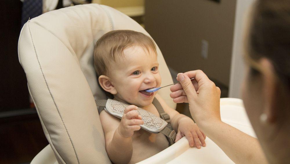 La OMS advierte sobre el exceso de azucar en alimentos para bebes