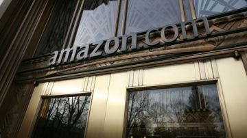 Sede de Amazon