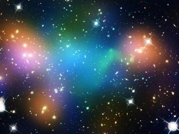 clusters de galaxias