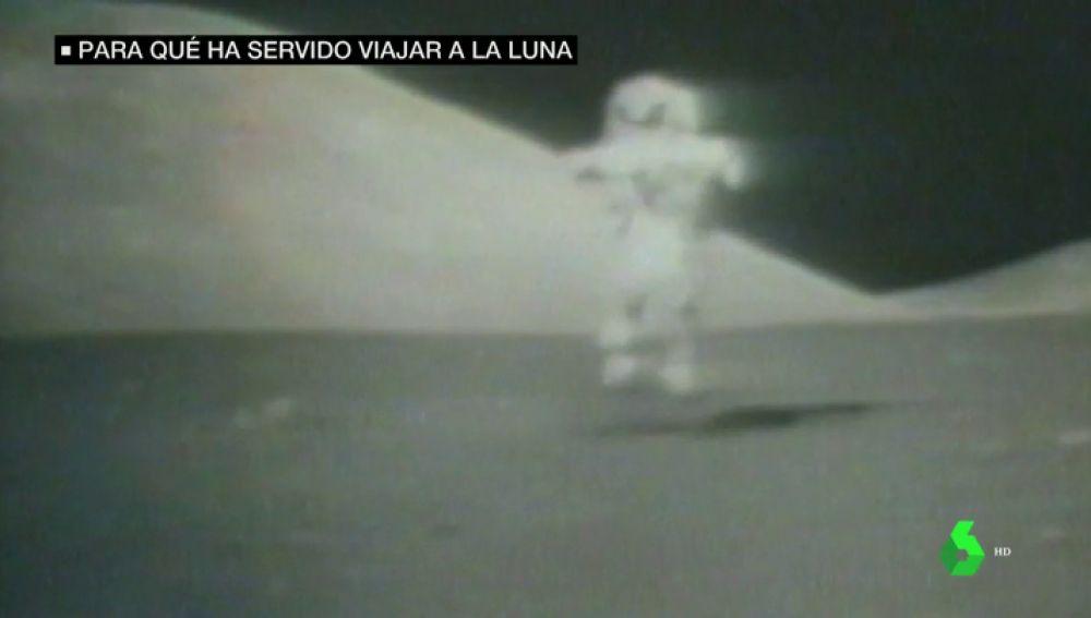 Estos son los inventos que tienen su origen en la llegada del hombre a la Luna