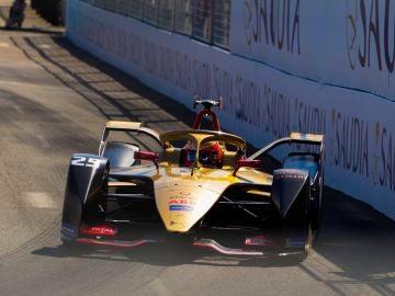 Jean-Éric Vergne revalida título en Fórmula E con polémica