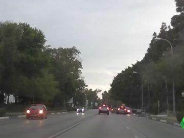 Cuatro de cada 10 conductores muertos en carretera consumieron alcohol o drogas