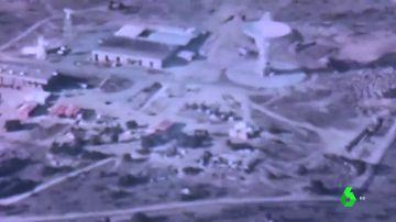 Fresnedillas de la Oliva, el pueblo madrileño de 500 habitantes que guió el vuelo del Apolo 11 a la Luna