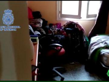 Liberadas seis mujeres que eran prostituídas en Málaga y Marbella, entre ellas una menor de 15 años