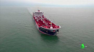 Irán captura a un petrolero británico en el estrecho de Ormuz: las cinco claves para entender la detención