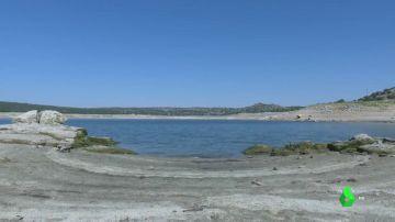 Ávila declara la emergencia por sequía con embalses sólo al 44% de su capacidad y pérdidas de hasta 1.000 millones de euros