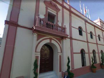 Ayuntamiento de Alcalá de Guadaíra, Sevilla