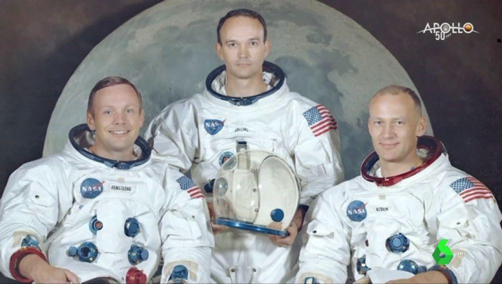 Nadie los preparó para volver a la Tierra: el difícil regreso de los astronautas del Apolo 11 tras pisar la Luna