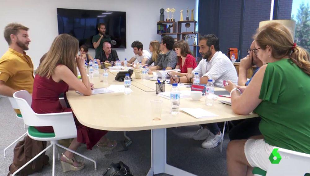 Jerez acoge el rodaje de 'El verano que vivimos', la nueva película de Atresmedia Cine