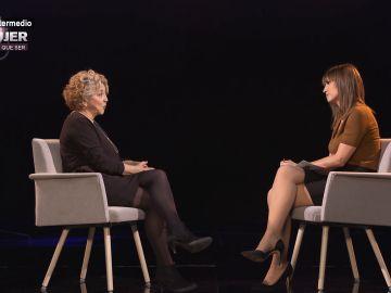 Entrevista a Esther García