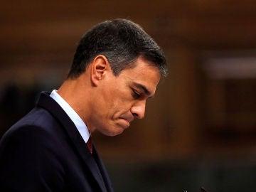 Al Rojo Vivo (22-07-19) Los seis retos que quiere afrontar Pedro Sánchez en un nuevo Gobierno