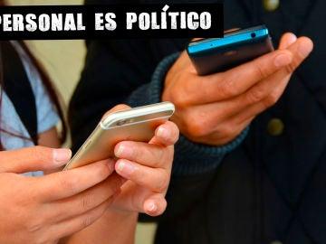 Isa Calderón advierte del hombre histérico