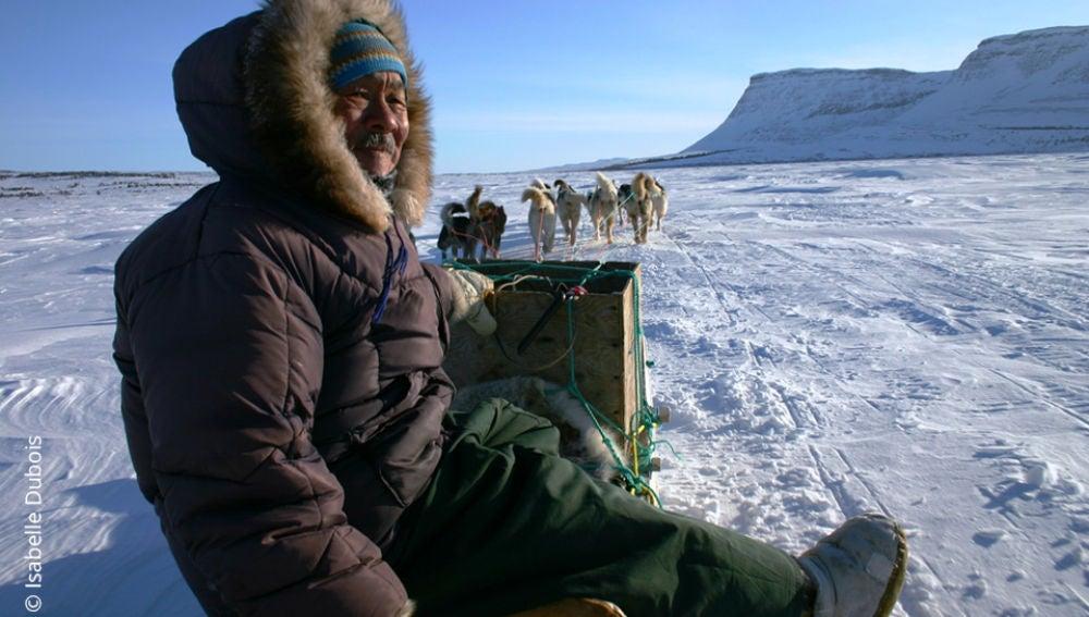 Los inuits de Nunavik son geneticamente unicos en el mundo
