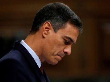 laSexta Noticias 20:00 (22-07-19) Pedro Sánchez espera al último minuto para referirse a Podemos, obvia a Cataluña y exige a la derecha facilitar su investidura