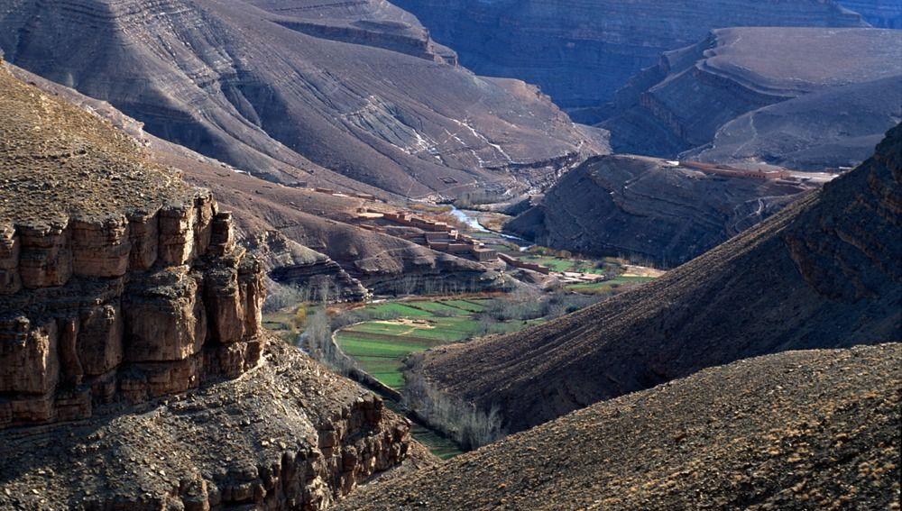 Valle de Dades