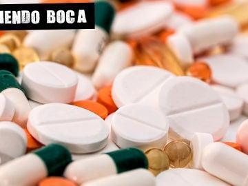 Imágen de pastillas