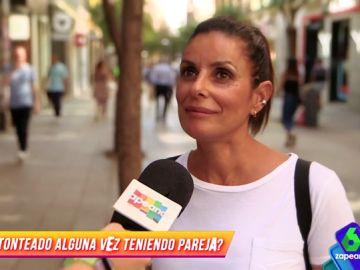 Las españolas se confiesan