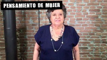 Cristina Almeida comenta el descenso de la natalidad