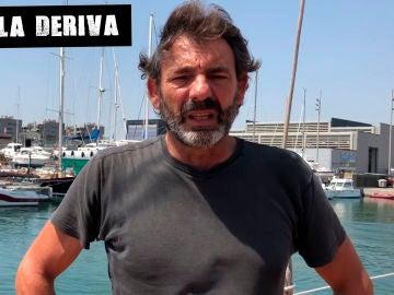 Oscar Camps comenta la situación en el Medterráneo Central