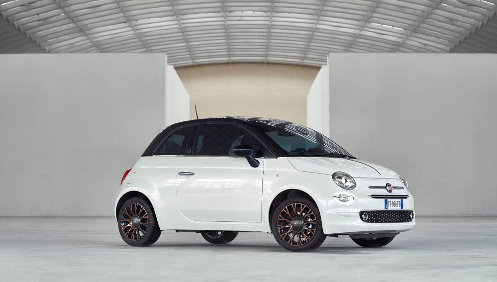 Fiat 500 1.2 GLP