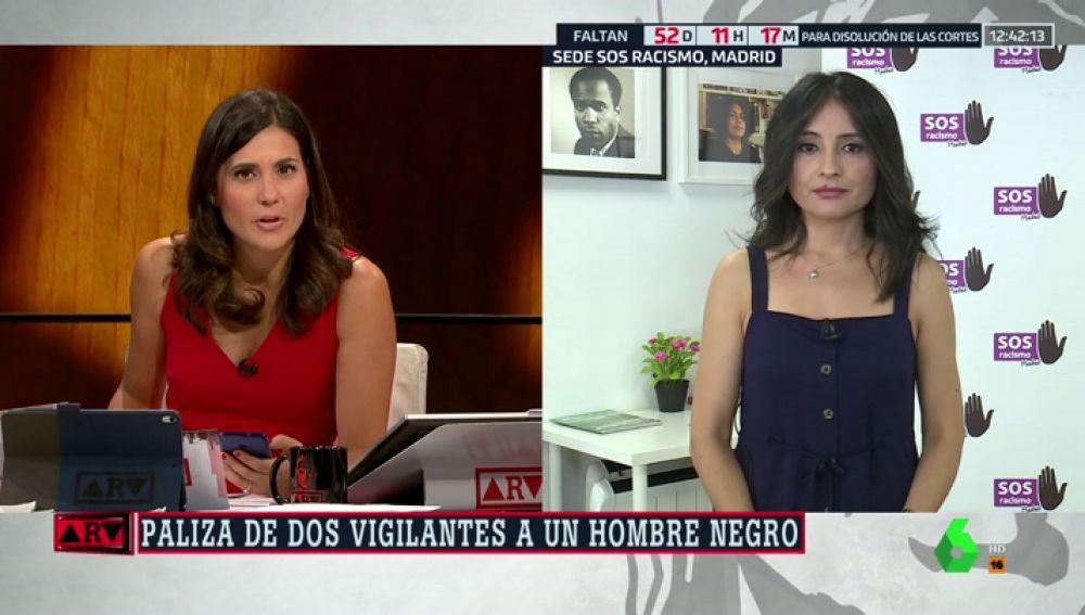 """SOS Racismo Madrid, sobre las políticas de Vox: """"Es preocupante que pacten con esta gente para conseguir sillones en ayuntamientos y comunidades"""""""