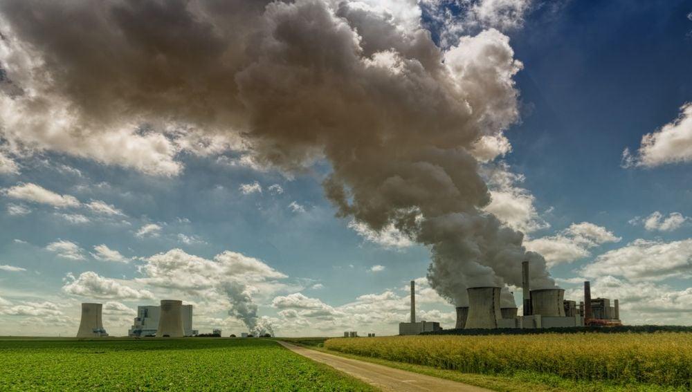 La fuga procedía de una planta de reprocesamiento de combustible nuclear
