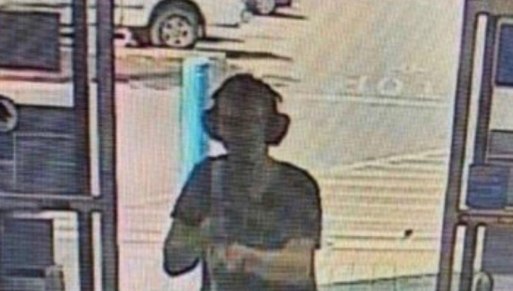 Atacante del tiroteo en El Paso, EEUU