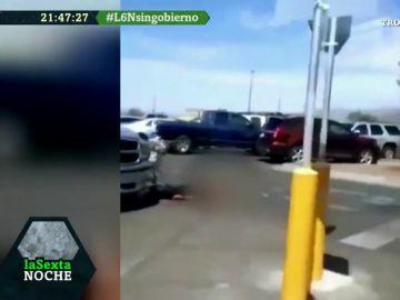 Varios muertos en un tiroteo en un centro comercial en El Paso, EEUU