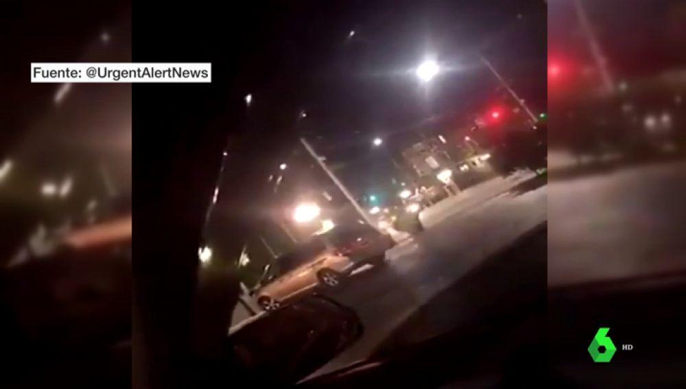 Al menos nueve muertos y 16 heridos en un tiroteo registrado en Ohio, Estados Unidos