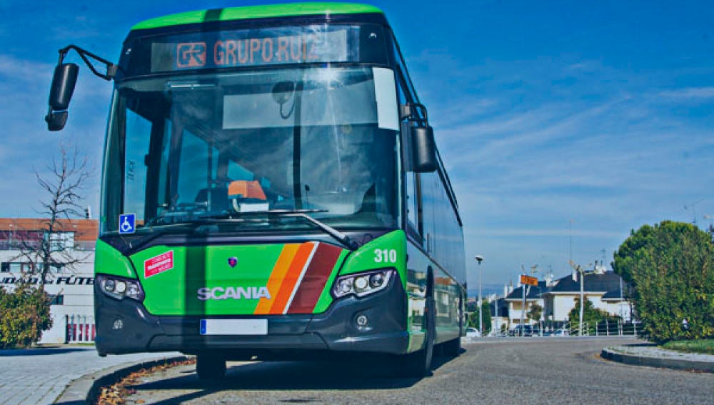 Autobús de Auto Periferia