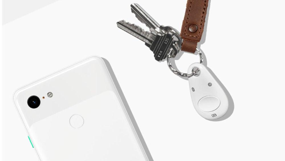 Google Titan Key
