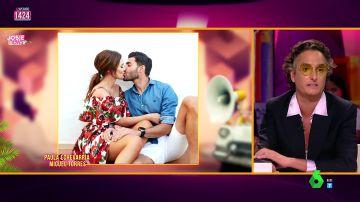 """Josie se indigna con los looks de las parejas españolas: """"Paula Echevarría y Miguel Torres me dan mucha pereza"""""""