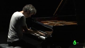 James Rhodes, encantado de tocar bajo las estrellas de Andalucía en el Starlite