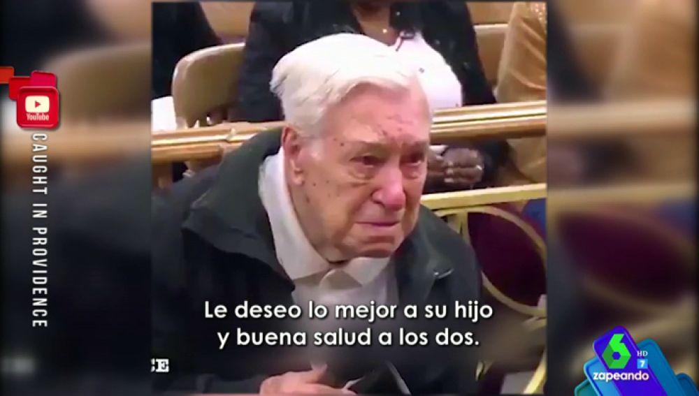 Un anciano se libra de ser condenado: cuando a un juez le llega al corazón su historia personal