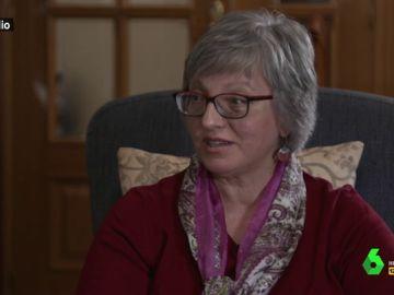 Así relató Rosa García Alcón las amenazas a las que fue sometida en el franquismo