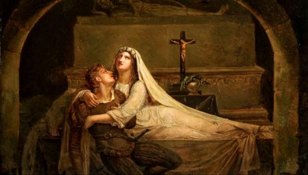 Oda a Julieta, o el mito de la eterna enamorada de Verona