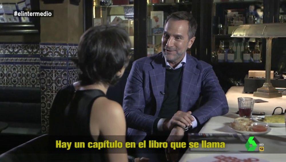 Cuando James Costos se sinceró sobre los políticos españoles