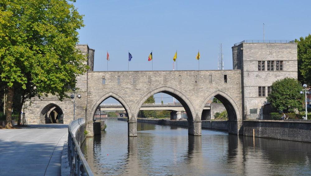 Puente de los Agujeros