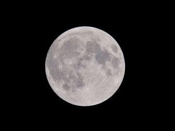 La Luna llena hará que la visibilidad de las perseidas se reduzca un 75%