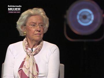 Así reivindicó Isabel Gómez Acebo la importancia de dar voz a las mujeres en la Iglesia católica
