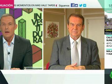 """Abel Caballero: """"Podemos no supo ver la importancia de la oferta de Sánchez y le faltó al respeto"""""""