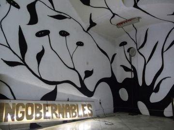 Imagen interna de La Ingobernable