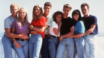 'Beverly Hills 90210'