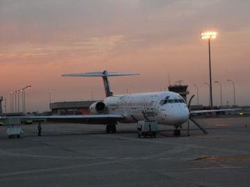 Aeropuerto El Prat - Barcelona