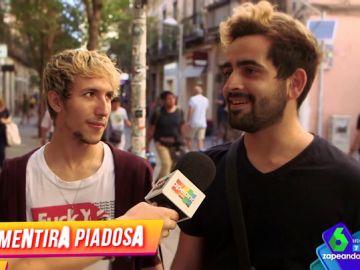 ¿Es la sinceridad algo sobrevalorado? Los españoles se confiesan en Zapeando