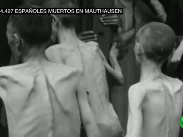 Estos son los 4.427 españoles asesinados en Mauthausen y Gusen