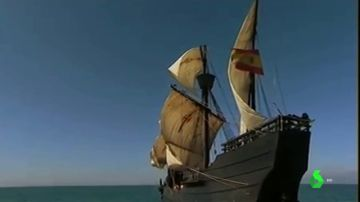 Se cumplen 500 años de la expedición de Magallanes y Elcano
