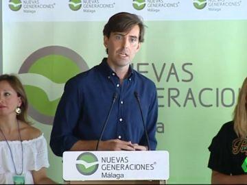 El PP vuelve a plantear la abstención del PSOE ante un posible gobierno de Pablo Casado