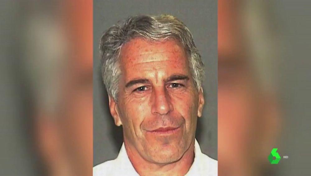 Jeffrey Epstein, acusado de explotación sexual de menores, se suicida en prisión